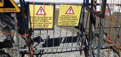 buongiornolink - Italia-Francia, battaglia al confine del monte Bianco