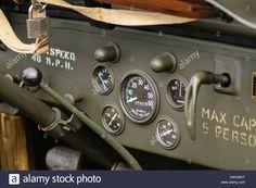 Image result for jeep vintage dashboards