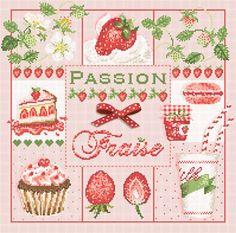 Passion Fraise