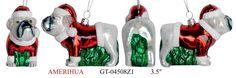 Amazon.com: Noble Gems Bulldog Ornament: Home & Kitchen