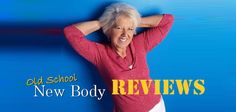 Debbi Lost An Other Half, BUT She's Never been Happier – a Review of Old School New Body http://oldschoolnewbods.blogspot.com