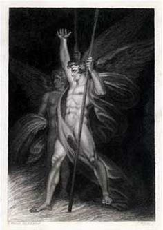 """Beelzebub was Prince of the Seraphim, the next unto Lucifer. For all the princes, that is to say all the chief of the nine choirs of angels, are fallen; and of the choir of Seraphim there fell the three first, to wit, Lucifer, Beelzebub, and Leviathan, who did all revolt."" (Possessed Catholic nun Sister Madeleine of Aix-en-Provence)"