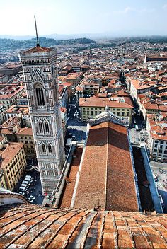 Firenze. I want to be there so badly it hurts.