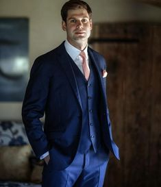 Untitled Cutaway, Custom Made Suits, Three Piece Suit, Outfit, Suit Jacket, Handsome, Jackets, Men, Fashion