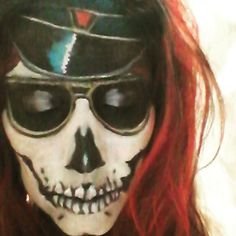 WILLIAM AXL ROSE from appetite for destruction cross head skull maquillaje artistico #makeup #maquillaje  #artisticmakeup #maquillageartistique #trucco #maquillage #maquiagem  #GNR #axlrose #war #axl #williamaxlrose #skull #appetitefordestruction #axlroseskull  #mua #makeupartist #maquilladora #yeperrimakeup #yesicaperri  https://www.facebook.com/yeperrimakeup https://twitter.com/YePerriMakeUp https://instagram.com/yeperrimakeup/ #followme