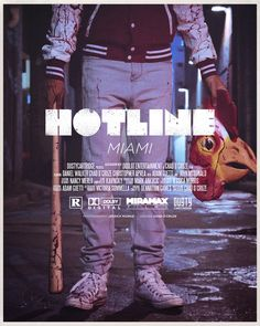 #hotline miami