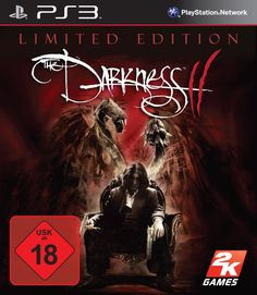 The Darkness 2: Playstation 3: Amazon.de: Games