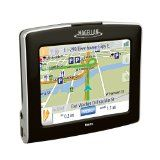 Magellan Maestro 3250 3.5-Inch Portable GPS Navigator with Traffic and Voice Command (Electronics)By Magellan