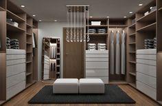 Busca imágenes de diseños de Vestidores y closets estilo moderno}: Recamara y Vestidor Moderno. Encuentra las mejores fotos para inspirarte y y crear el hogar de tus sueños.