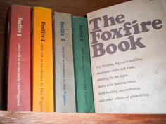 BOOKS FOXFIRE