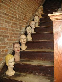 i request to get back to mannequins Mannequin Display, Vintage Mannequin, Mannequin Heads, Store Mannequins, Vintage Store Displays, Shop Window Displays, Booth Displays, Retail Displays, Merchandising Displays