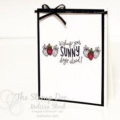 The Stamp Doc - - SU - Sunny Days - CAS