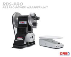 This RBS-Pro Power Wrapper will increase your efficiency and production value, while dramatically reducing overall build times!
