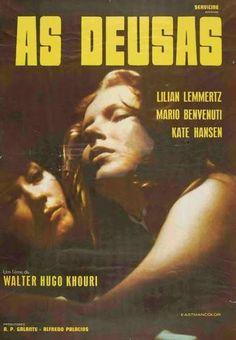 As Feras (1995) | EROTICAGE || Watch Online 60s 70s 80s Erotica,Vintage,Softcore,Exploitation,Thriller