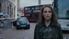12 Crazy New Threats Facing Thor in the 'Thor: The Dark World' Trailer: A sad Natalie Portman