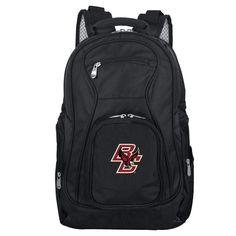 NCAA Boston College Eagles Premium Laptop Backpack