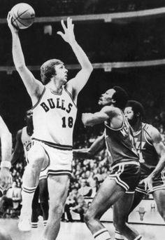 Chicago Bulls - Tom Boerwinkle : 1968-1978