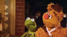 Kermit and fozzie sex video