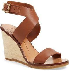 Dolce Vita 'Havana' Wedge Sandal (Women)