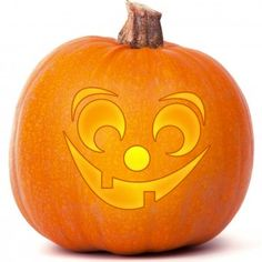 Check out our awesome collection of pumpkin carving templates!