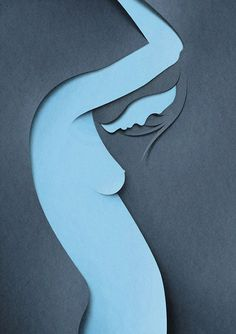 """Naked"" by Eiko Ojala http://www.ploom.tv/"