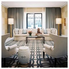 Luxe Living Trends on Style Illuminated