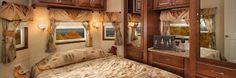 Canadian Series Moch Exterior - Bedroom