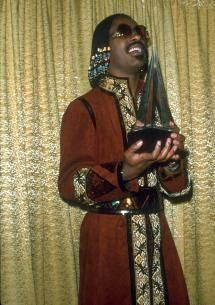 """40 Reasons Why Stevie Wonder Is A Genius: 1967 - """"I Was Made to Love Her"""""""