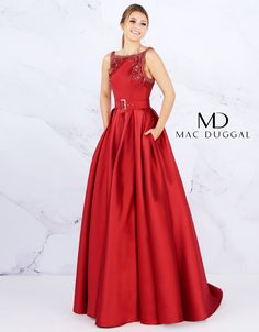 Mac Duggal Ballgowns 2020 2020 Prom Dresses, Pageant, Homecoming and Formal Dresses - Girli Girl Prom Girl Dresses, Ball Gown Dresses, Modest Dresses, Homecoming Dresses, Prom Dress Shopping, Celebrity Dresses, Formal Gowns, Special Occasion Dresses, Angeles