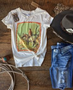 Vintage picture show style graphic  a boy & a #justright #ourkindofstyle #graphictee #love #savannah7s