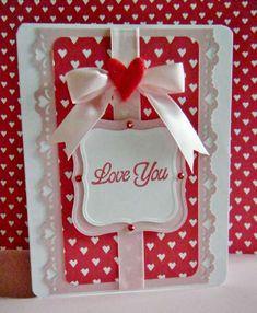 Card: Love You