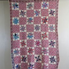 Used in Collectibles, Linens & Textiles (1930-Now), Quilts