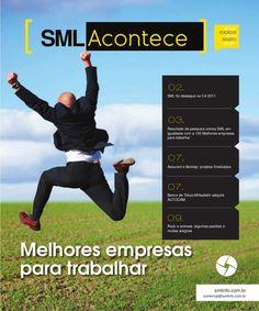 SML Acontece || Revista digital interna