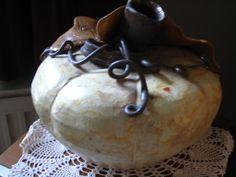 keramiek-pompoen