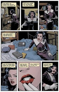 """Fatale"" by Ed Brubaker & Sean Phillips"