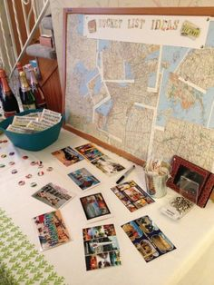 Have a map, with tags and have people recommend places for us to visit (places they have been or would love to go) IMG_2229