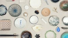 All sorts of round things Ceramic Tableware, Ceramic Pottery, Things Organized Neatly, Chopstick Rest, Ceramic Design, Decoration, Design Art, Arts And Crafts, Diy Crafts