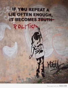 #Bansky This is so true!!