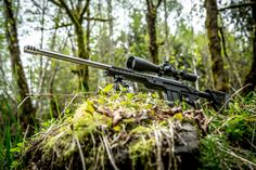Killer Innovations Orias Chassis for Remington 700 Short and Long Action. Killer-Innovations.com #leupoldoptics Tom Clancy The Division, Remington 700, Sniper Rifles, Concept Weapons, Guns And Ammo, Shotgun, Archery, Long Distance, Firearms