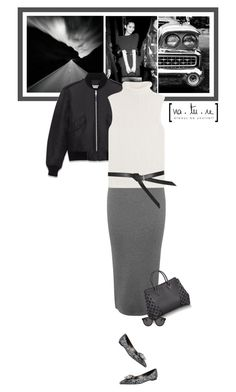 """""""Sundays - 13.09.15"""" by matilda66 ❤ liked on Polyvore featuring Yves Saint Laurent, Whistles, Theory, Topshop, Dolce&Gabbana and Illesteva"""