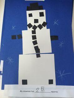 KinderFriends: Snow Much Fun in Kindergarten :)