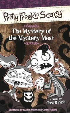 The Mystery of the Mystery Meat (Pretty Freekin Scary) by... https://www.amazon.com/dp/0448448114/ref=cm_sw_r_pi_dp_x_bFuBybHSPG87G