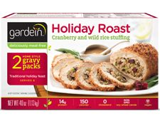 Enjoy your favorite foods in a tasty and healthier way! Gardein™ is a delicious and convenient plant protein that's good for you and good for the planet. Find Gardein™ chillin' in the grocery freezer aisle.