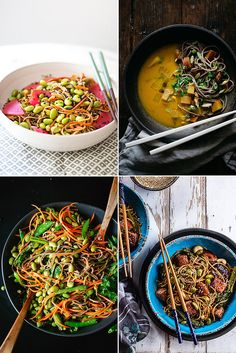 13 Stunning Soba Noodle Recipes