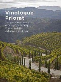 Se trata de una guía de #enoturismo sobre las #bodegas y #vinos de la D.O.C #Priorat , donde se incluyen 104 bodegas y elaboradores de vinos así como descripciones de 315 vinos catados por los autores Miquel Hudin y Elia Varela Serra.