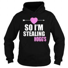 Awesome Tee So i'm stealing HOGG shirts Shirts & Tees