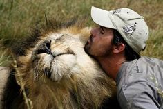Kevin Richardson. Wondrous!