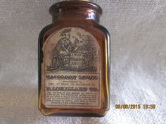 Unique Antique Snuff Bottle by angelinabella on Etsy