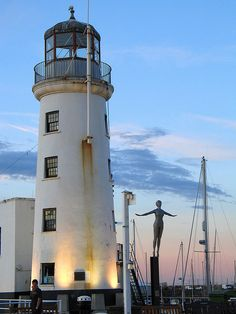 Scarborough Light