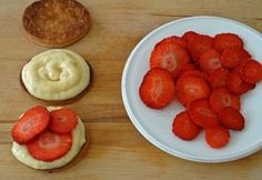 Nőnapi epres mille-feuille   NOSALTY – receptek képekkel